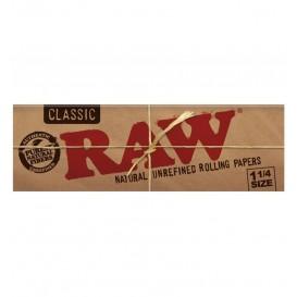 Papel Raw 1.1/4 50 u.