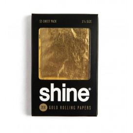 Papel de oro 24K Gold Shine...