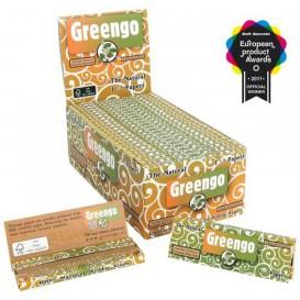 Papel Greengo 1.1/4 50 u.