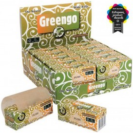 Papel Greengo Rollo 53 mm...