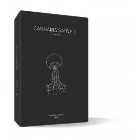 Libro Cannabis sativa l