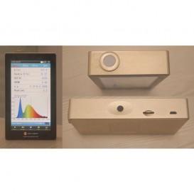 Espectrofotocolorimetro