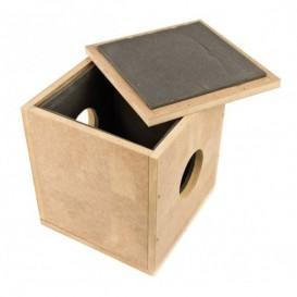 Caja anti-ruido Eco para...
