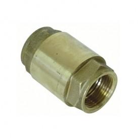 """Válvula de retención 25 mm 1"""""""