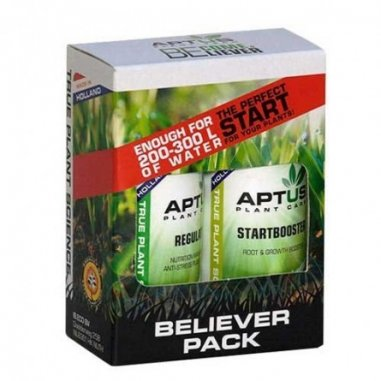 Pack Regulator 50 ml de Aptus