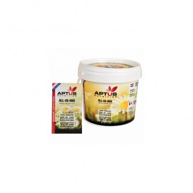 All-In-One Pellet de Aptus...