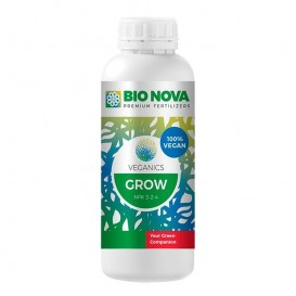 Veganic Grow de Bionova Vega