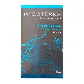 Pandora bacterias Polvo de...