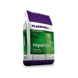 Royal mix 50 L de Plagron