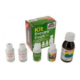 Kit prevención de plagas Trabe