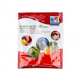 Bacillus T.K. 32 10 g de...