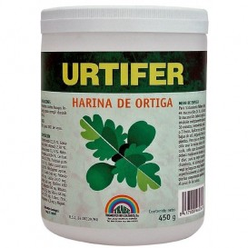 Urtifer Ortiga Grow de Trabe