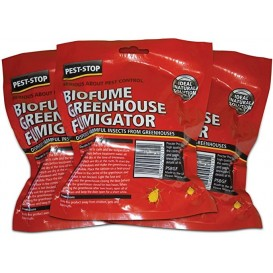 Biofume Greenhouse Fumigator