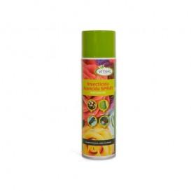 Insecticida-acaricida spray...