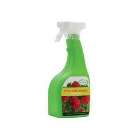 Insecticida para geranios...