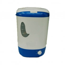Lavadora para extracción al agua Secret Smoke