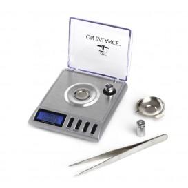 Báscula peso On Balance CJ-20 precisión 0