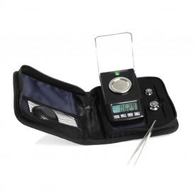 Báscula peso Caract CT-250 precisión 0