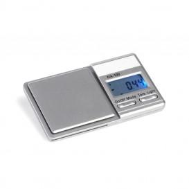 Báscula peso DX-100 precisión 0