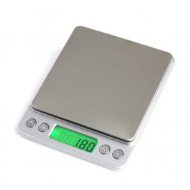 Báscula peso NV-500 precisión 0