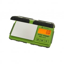 Báscula peso Pocket TUF-1000 precisión 0