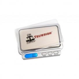 Báscula peso TW-600 precisión 0