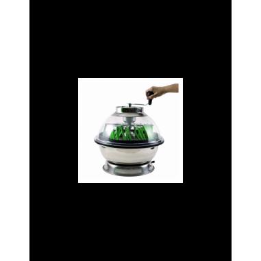 Peladora eléctrica Leaf Trimmer Pro 24 micras 60,96 cm