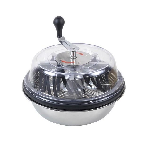 Peladora Bowl Trimmer Ø39,5cm alto 23,5cm