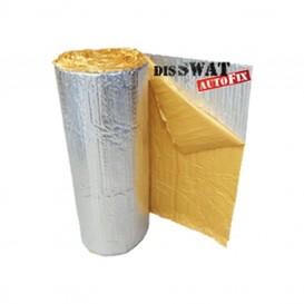 Plástico antidetección y reflectante Disswat #1 Autofix auto