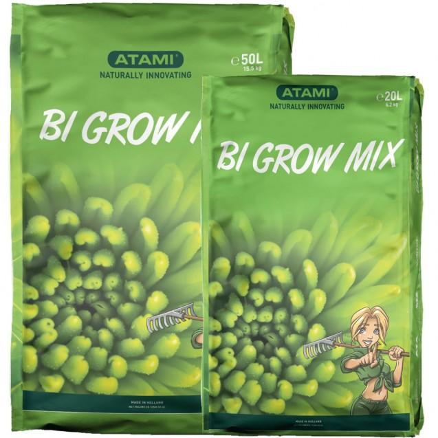 Bio Growmix 50 L B'cuzz de Atami