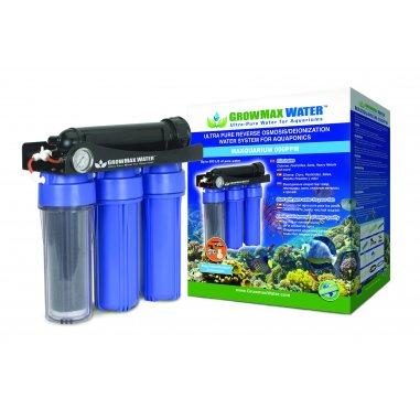 Filtro de ósmosis inversa Growmax Water Maxquarium 500 L/día