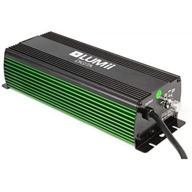 Balastro electrónico Lumii Digita 600W