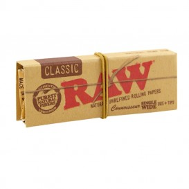 Papel Raw 1