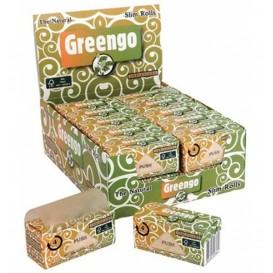 Papel Greengo Slim rollo 44mm 24 u