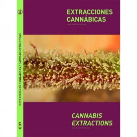 Libro: Extracciones cannábicas