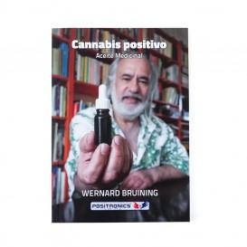 Libro: Cannabis positivo