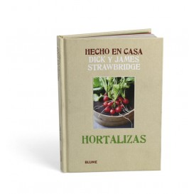 Libro: Hortalizas
