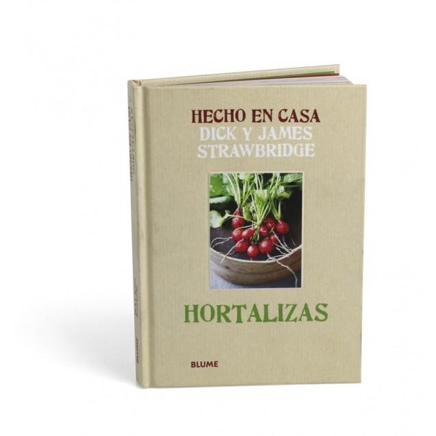 Libro Hortalizas - Guia sencilla de cultivo