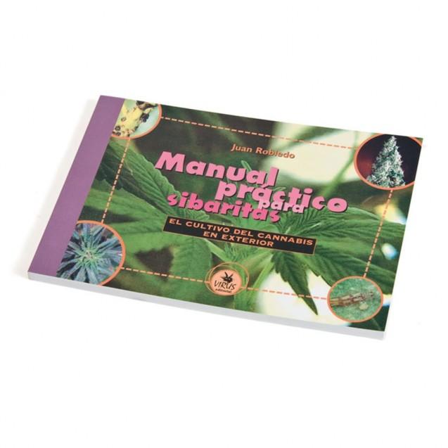 Libro: Manual práctico para sibaritas cultivo en exterior