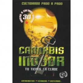 DVD Cannabis indoor