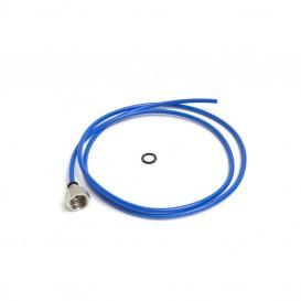 """Conexión para humidificador de 1/2"""" a 6 mm"""