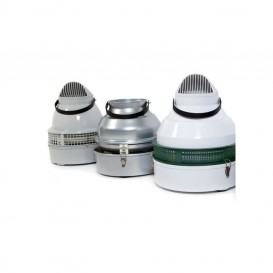 Flotador válvula para humidificador HR-15 y HR-50 de Trau