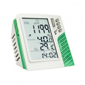 Medidor de CO2 VDL