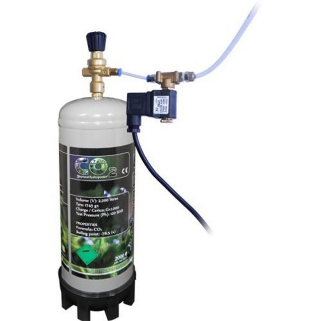 Reductor para kit de CO2 Neptune Hydroponics