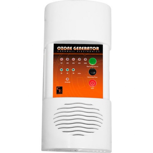 Ozonizador Cornwall Electronics 7 W 200 mg/h