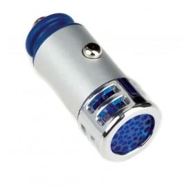 Ozonizador purificador de aire para automóvil 12v