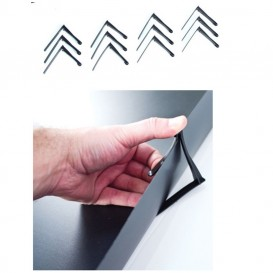 Clip para bandeja Roll tray