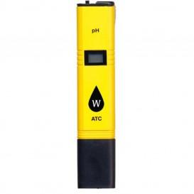 Medidor de pH Wassertech ATC