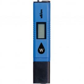 Medidor de EC Wassertech ATC