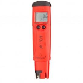 Medidor de pH Impermeable Hanna HI98128